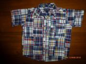 Рубашка The Children's Place на 4-5летнего