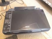 Epson stylus TX210