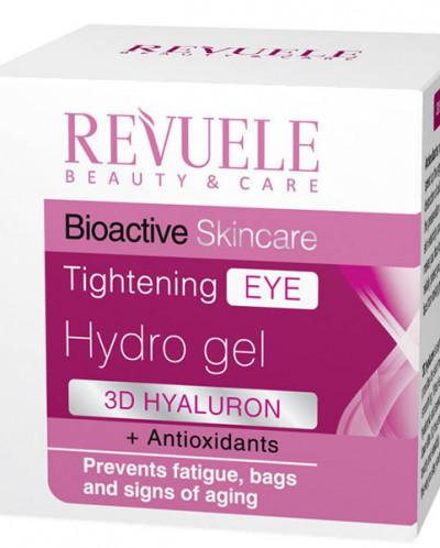 Revuele / Bioactive Skincare 3D Hyaluron Гидро-гель для век