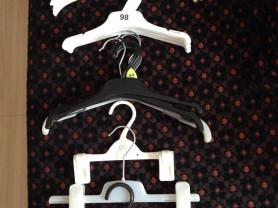 вешалки/плечики для детской одежды