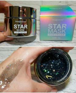 Images, Маска-пленка Star Mask со Звёздами, 50 гр