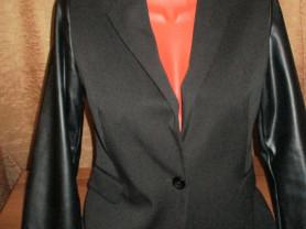 пиджак 44/46М  zolla новый