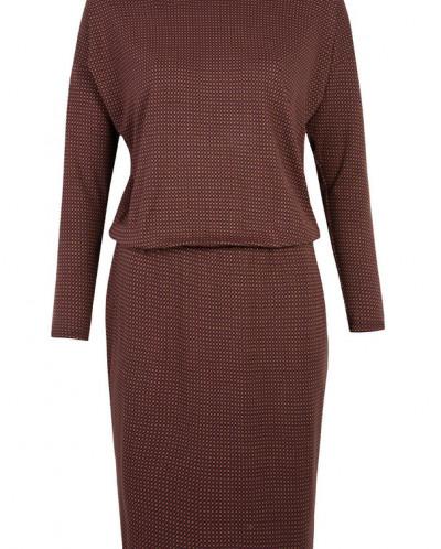 Платье zaps осень-зима 2019-2020