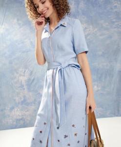 Платье Buter NEW Артикул: 2021G