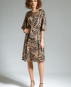 7285 платье GizArt