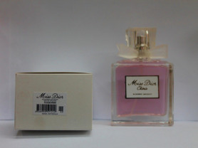 Тестер Miss Dior Cherie Blooming Bouquet 100 ml
