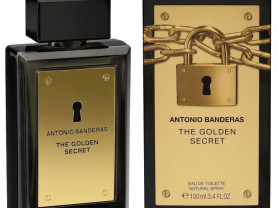 Antonio Banderas The Golden Secret 100 ml