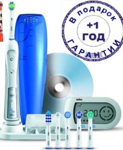 Электрическая зубная щетка Oral-B Triumph Professional Care