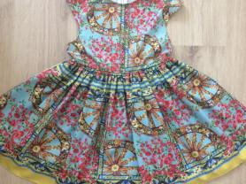 платье Dolce Gabbana 4