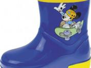 Новые резиновые сапоги Let's, 33 размер