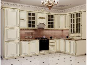 Кухня Леонела