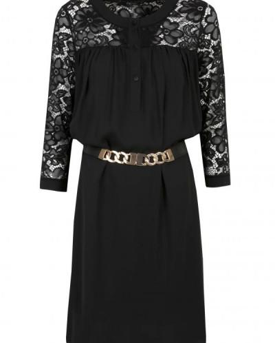 ZAPS - Осень-Зима 17-18 BIBIANA Платье 004