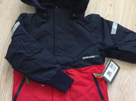 Куртка Didriksons новая 110