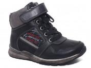 демисезонные ботинки том.м для мальчиков