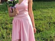 очень красивое платье на р. XS-S