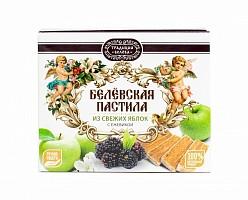 Пастила Белевская «С ежевикой» без сахара