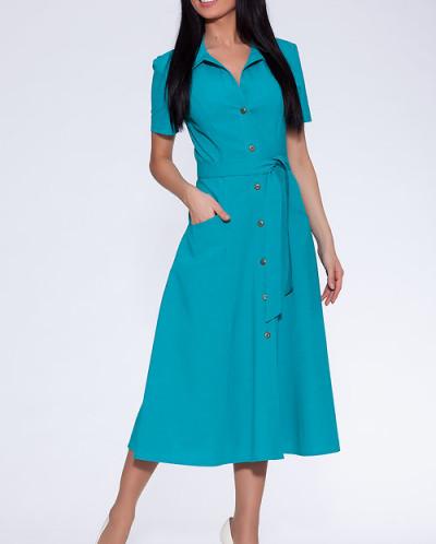 #13931 Платье