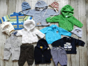 Пакет одежды 56-68 рост