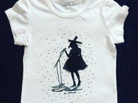 футболка Microbe