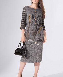 Avanti (Erika Style) 921 — платье