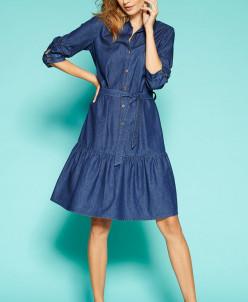 ZAPS - Весна-Лето 2019 HEDWIG Платье, размер евро