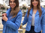 Куртки весна-осень на заказ с 42 До 50р