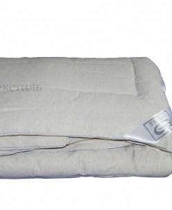 Лен одеяло всесезонное 140х205