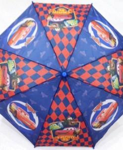 зонт Тачки полуавтомат