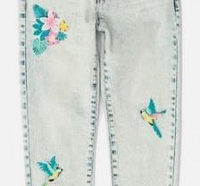 Acoola новые джинсы