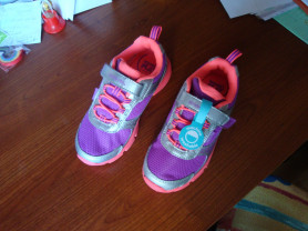 Новые кроссовки Stride rite р-р 29-30