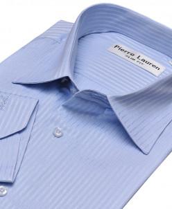 Рубашка мужская Pierre Lauren длинный рукав