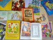 Старые ссср советские детские книги,сказки,стихи..