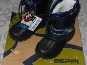 Новые зимние сноубутсы BEPPI, 28 размер