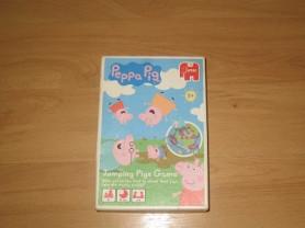 настольная игра свинка пеппа