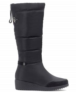 Дутики King Boots KB590 Schwarz Черный