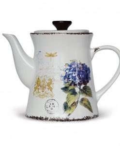 """Чай Хайтон в керамическом чайнике """"Очарование"""" 80 гр."""