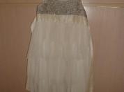 Оригинальное платье Monsoon на девочку 5-7 лет