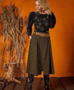 блуза NiV NiV fashion Артикул: 621
