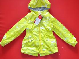 Новая мембранная куртка ветровка 110 и 116