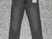 Новые джинсы H&M Slim Fit, 98-104 см