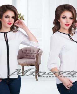 Артикул:Рубашка №237-белый