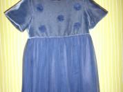 новое платье Benetton р. 1 г