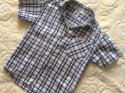 "Рубашка для мальчика ""Palomino"""