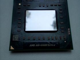 Процессор AMD A10-4600M для ноутбука
