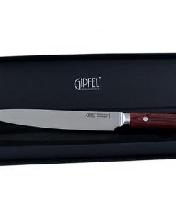 8489 GIPFEL Нож разделочный COLOMBO 20см. Материал лезвия: н