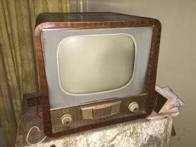 Телевизор Знамя 58М