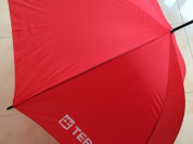 Новый зонт-трость