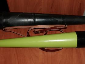 Труба подзорная телескоп с тубусом 33Т20х50 1974