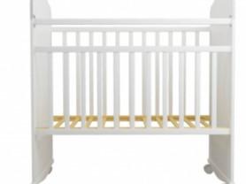 Кроватка для новорожденного Золушка-8