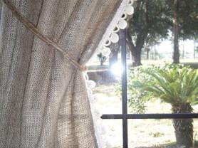 Пошив штор